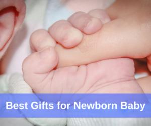 best newborn gift