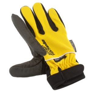lindy fishing glove