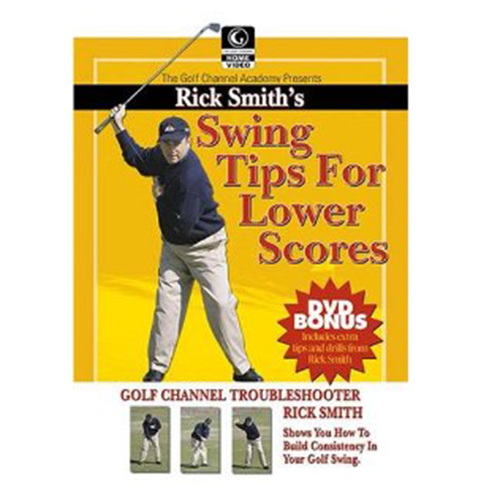 rick smiths swing tips dvd